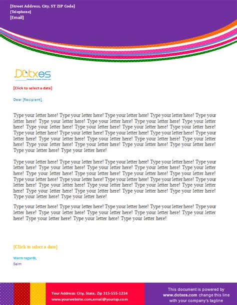 Uf Official Letterhead 187 Letterhead Templates For Word Free Ourcrazyfive