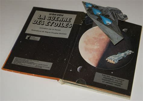 Star Wars House french star wars pop up book star wars collectors archive
