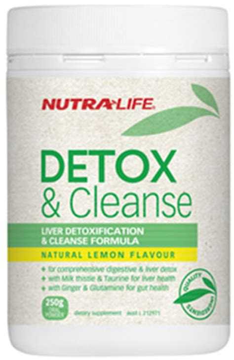 Lifetime Fitness Detox by Taurine Weight Loss A Health Magazine For Daily