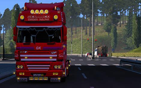 euro truck simulator save game mod save game for 1 27 no dlc euro truck simulator 2 mod