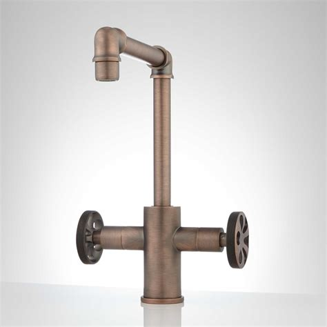 industrial style faucets sink faucet design industrial signature pull down kitchen