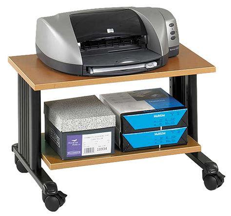 desk with printer printer stand ikea a smart solution to organize your