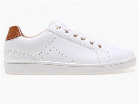 imagenes zapatillas blancas 20 pruebas de que las zapatillas blancas reinar 225 n en oto 241 o