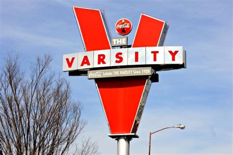 what makes the varsity so successful when there s plenty