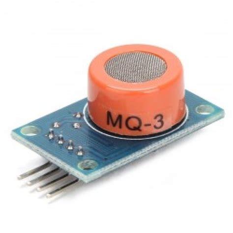 Dijamin Mq 3 Mq 3 Ethanol Gas Sensor Module Detection Fc 22 buy mq3 gas sensor module in india at low cost from dna technology nashik