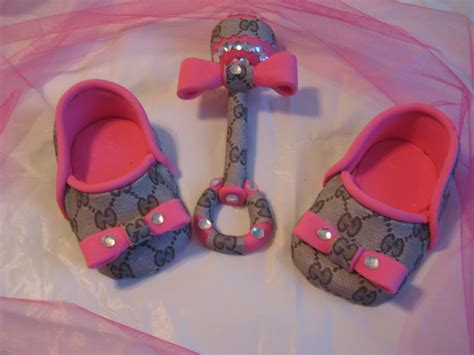 baby gucci shoes baby gucci shoes cakecentral