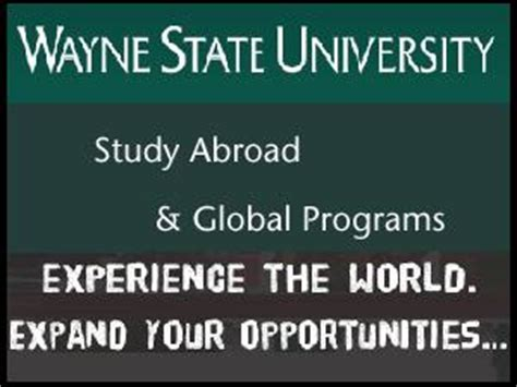 How Many Credits For Wayne State Mba by Wayne State Opens Ug Courses Admissions