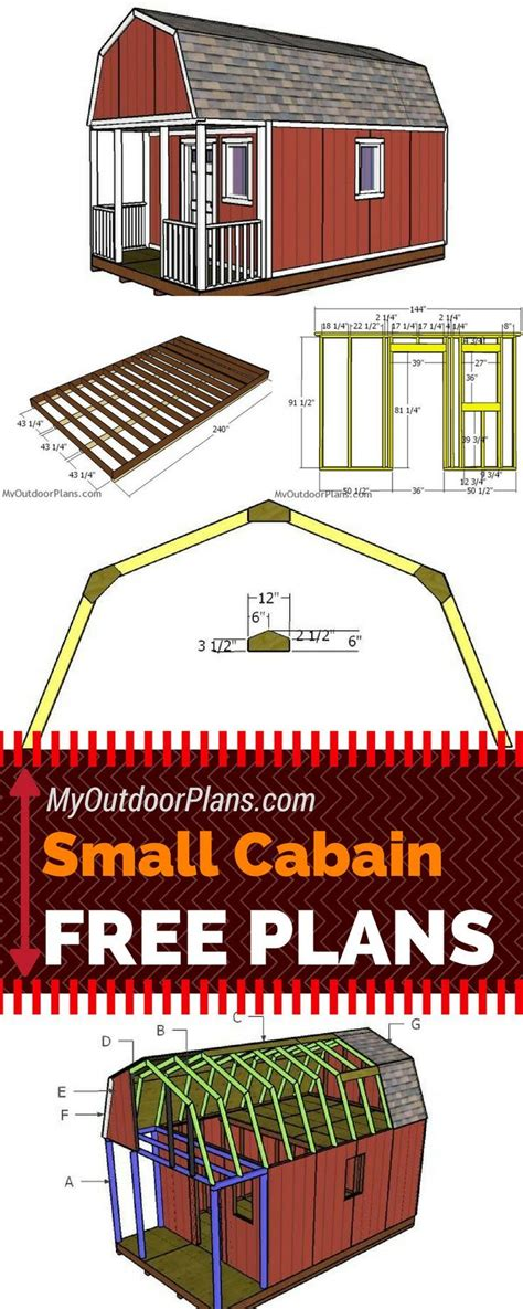hunting shack floor plans 17 best ideas about building a small cabin on pinterest