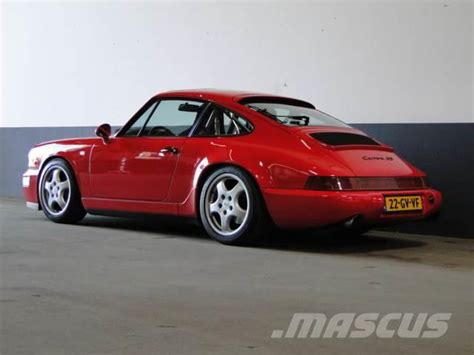 Porsche 964 Years by Used Porsche 964 Rs Cars Year 1992 For Sale Mascus Usa