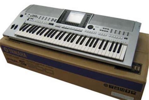 Second Keyboard Yamaha Psr S900 Keyboard Yamaha Selamat Datang
