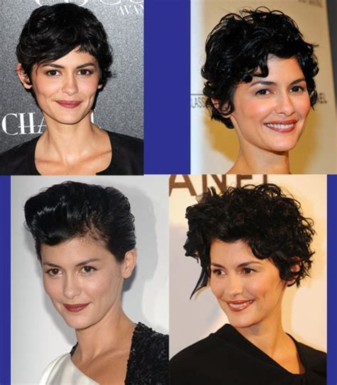 curly pixie curly combed back on top and sides 7 best hairstyle for tall women images on pinterest best