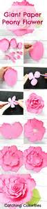 How To Make Petals Out Of Paper - 25 best ideas about paper flowers on