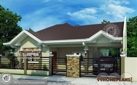 Traditional Bungalow House Plans by Traditional Bungalow House Plans Home Plan Elevation