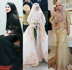 Baju Muslim 35263 C Fiona fiona dress white dusty pink dress and modest fashion