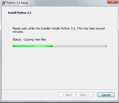 tutorial instal genymotion di windows 7 tutorial instal python di windows