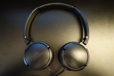 best all around headphones review of the soundmagic p21s portable headphones one of