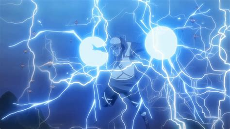 boruto lightning release purple electricity lightning release thunderbolt naruto fanon wiki