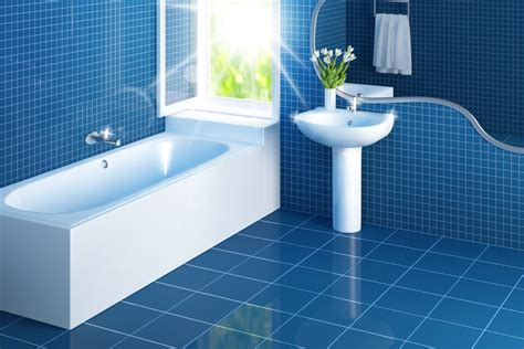 clean bathroom floor tile five must items in your bathroom