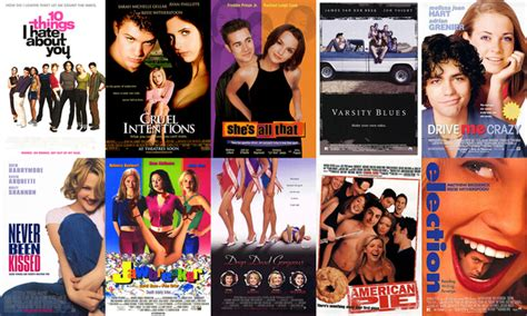 movies about high school the 15 best teen movies why 1999 was the best year ever
