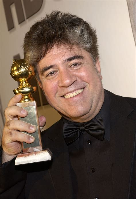 pedro almodovar facts the return of pedro almod 243 var golden globes