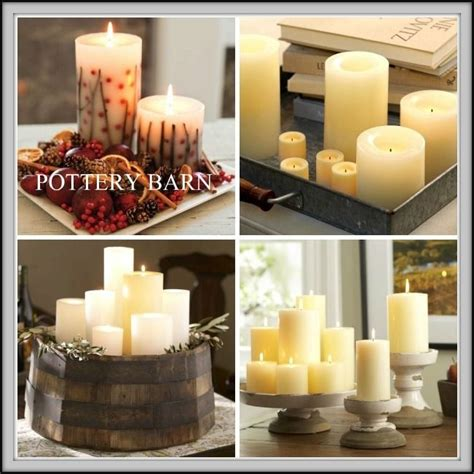 Dining Room Table Candle Centerpieces 16 Best Images About Dining Room Table Centerpiece Ideas On
