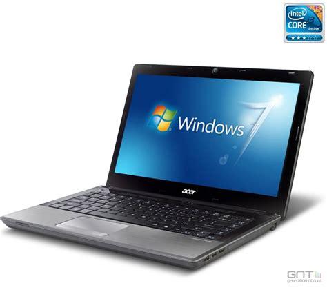 Laptop Acer Aspire Timelinex 4820tg acer aspire 4820tg 334g32mnbis