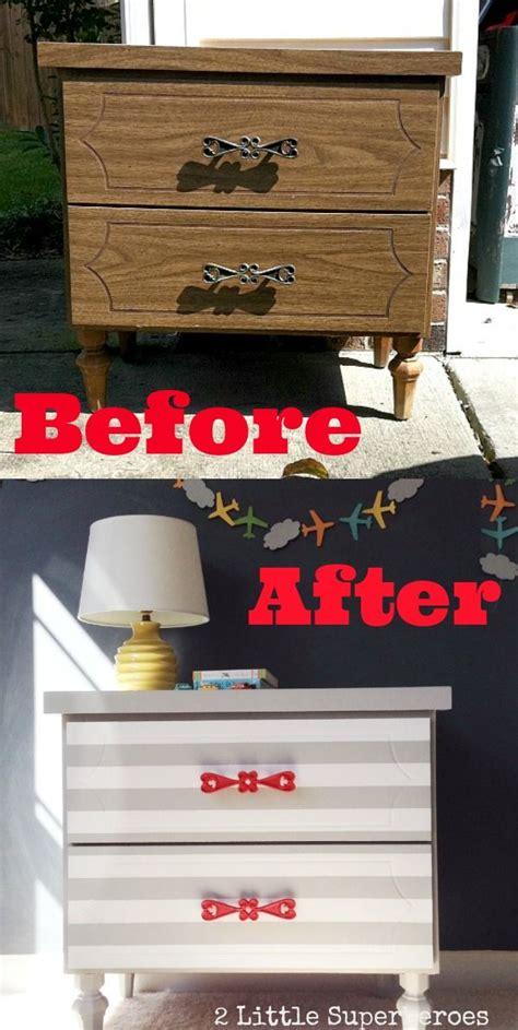 Diy Painting Dresser Ideas by Creative Diy Painted Furniture Ideas