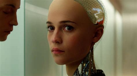 ex machina humina humina stand by for mind control the 20 best movie performances of 2015 171 taste of cinema