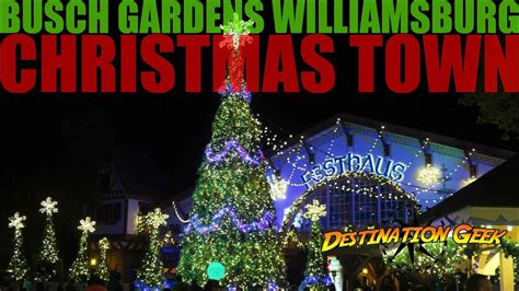 williamsburg lights 2017 decoratingspecial