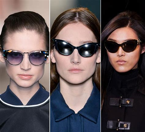 fall winter 2014 2015 eyewear trends fashionisers