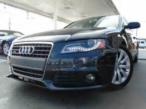 Audi For Sale Tx Audi For Sale In Arlington Tx Carsforsale