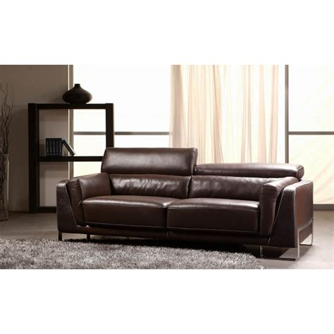 crocodile leather couch crocodile leather sofa set espresso adjustable