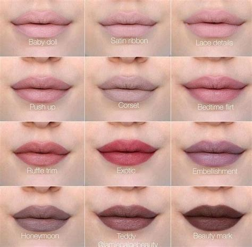 Lipstik Nyx Liquid nyx liquid lipstick swatches katiestubbs13
