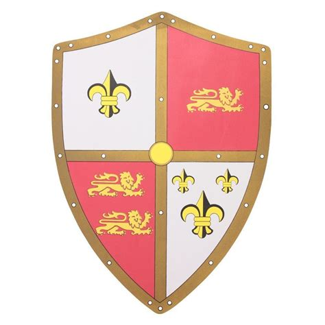 Harbolnas Buy 1 Get 1 Free Armor Shield Ironman Ok 3 new crusader coat of arms 1 5 quot thick foam shield larp ebay