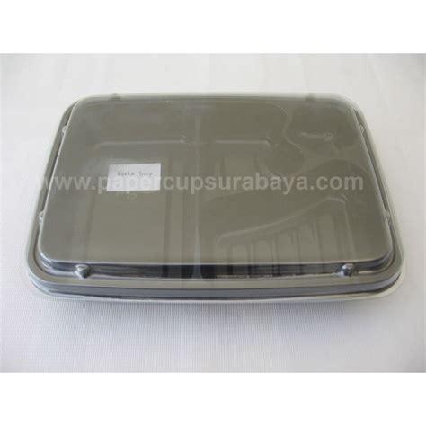 Tempat Makan Lunch Box With Soup Bowl 1 bento tray