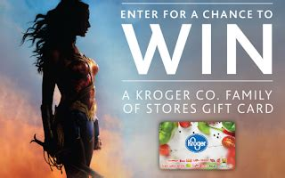 Kroger Gift Card Value - kroger gift card giveaway from dr pepper 16 winners win 100 250 or 500 gift