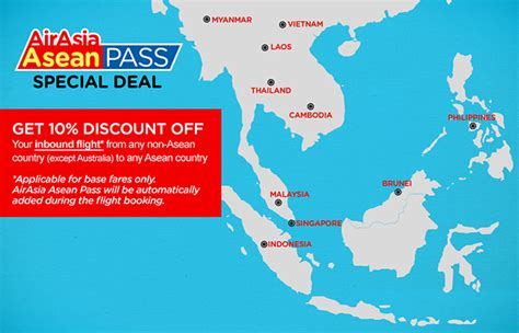 airasia asean pass 17 questions about airasia asean pass you should know