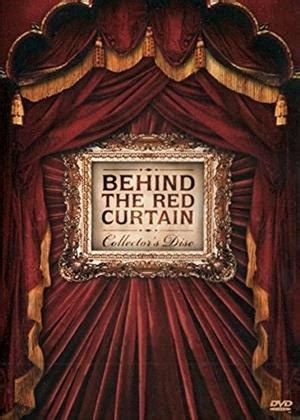 behind the red curtain baz luhrmann behind the red curtain 2001 film