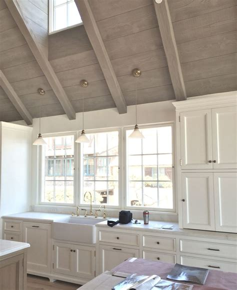 gray ceiling 164 best wood floor ceiling images on pinterest