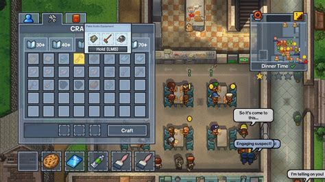 how to craft escapist the escapists 2 recensione gamesoul it