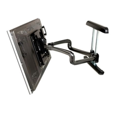 tv swing mount tv wall mount for 42 to 71 inch screens