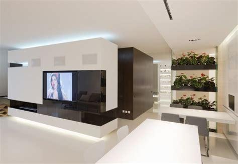 Japanese Modern Furniture by طراحی داخلی آپارتمان در مسکو آرل
