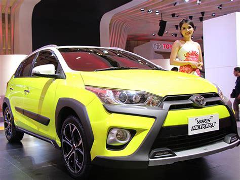 Tv Mobil Untuk Toyota Yaris begini jadinya kalau toyota modifikasi yaris dan agya