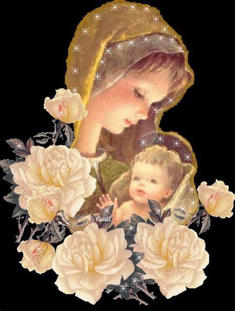 imagenes de jesus y maria juntos gifs google and blog on pinterest