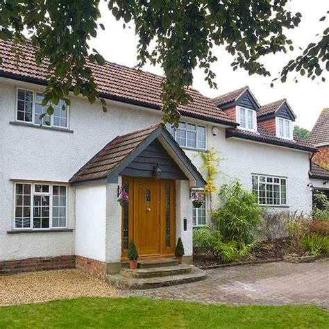 beautiful homes uk be inspired by this traditional 1920s detached home in