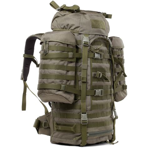 tactical back packs wisport 55l wildcat army hydration backpack tactical modular backpack olive drab ebay