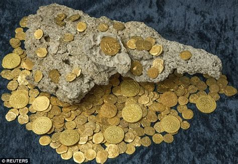 Like Found Treasures by Florida Treasure Hunters Find 4 5 Mln In