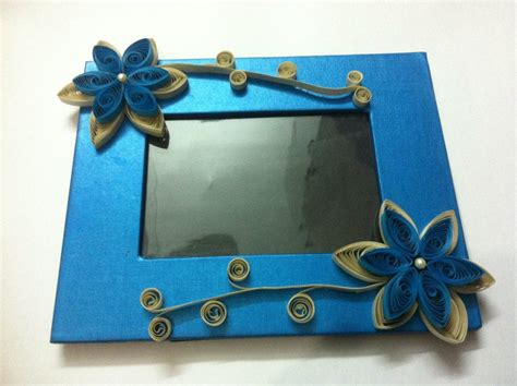 Handmade Quilling Frames - the gallery for gt quilling designs for frames