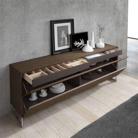 aparador moderno en madera ginga au01 a brito