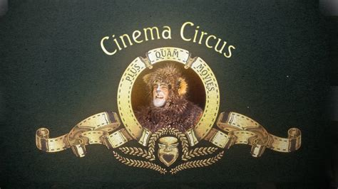 mgm film lion crossword clue roary the lion mgm styled emblem